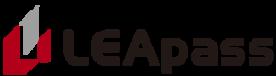 株式会社LEApass